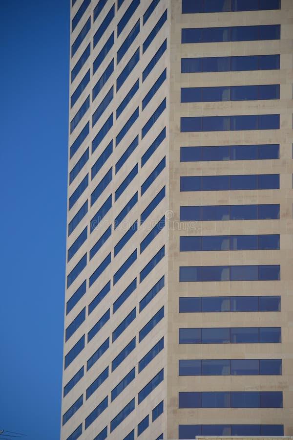 U.S. Bank Building in Portland, Oregon royalty free stock images