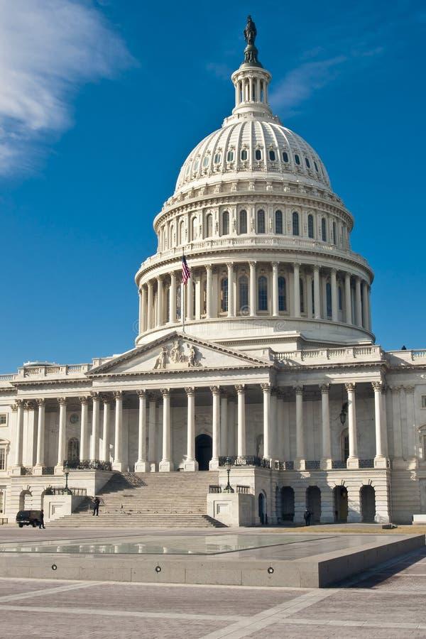 U.S.Capital fotos de archivo libres de regalías