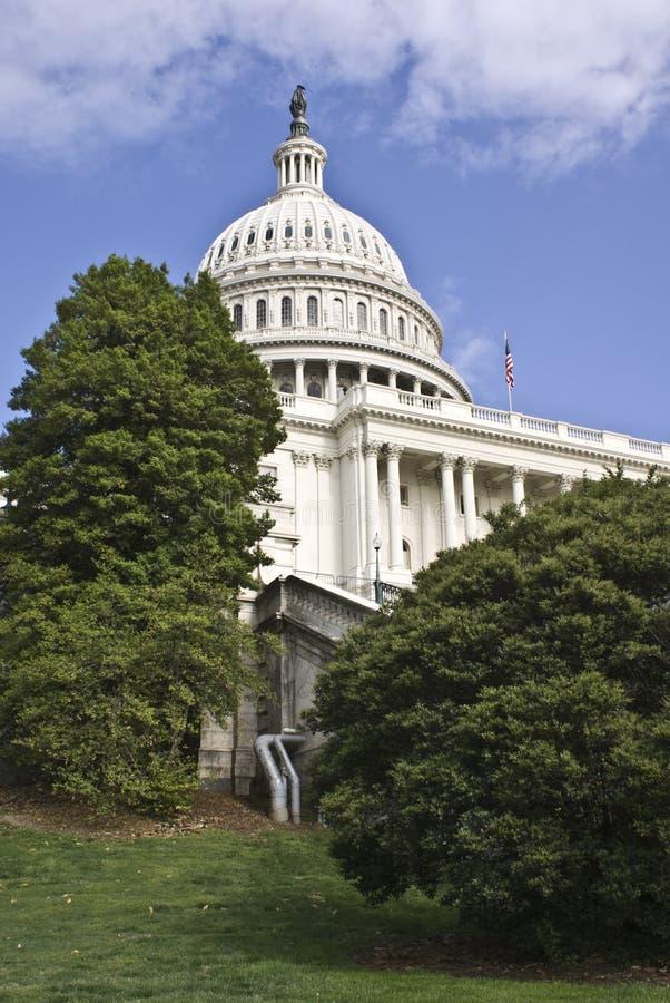 U.S.Capital fotografía de archivo