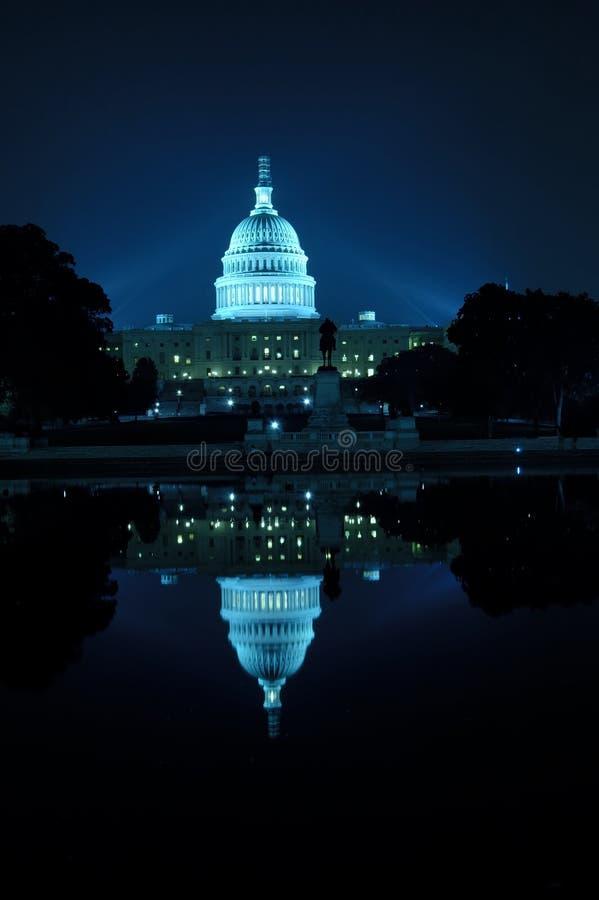 U.S. Capitol stock photography