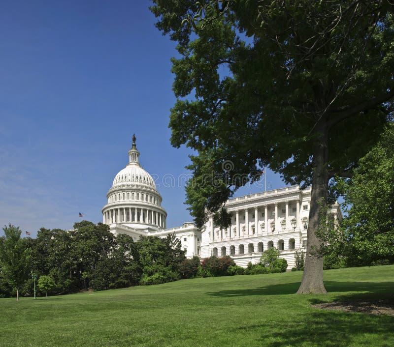 U.S. Congreso imagenes de archivo