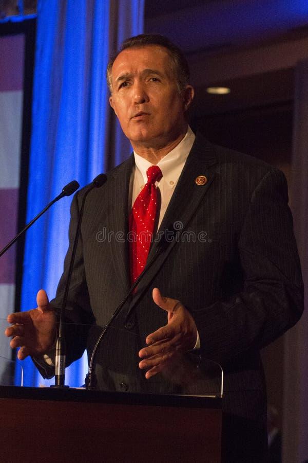 U.S. Congressman Trent Franks stock image