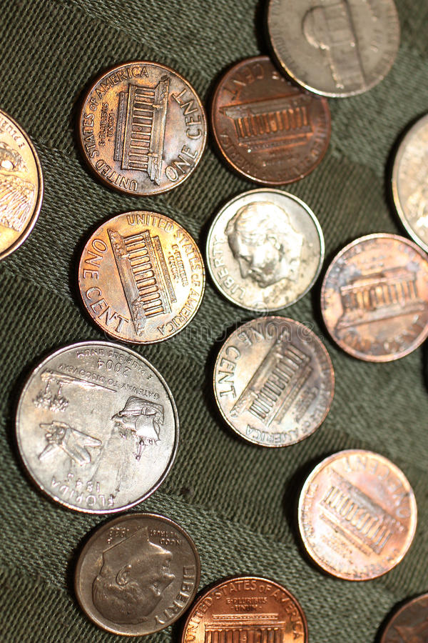 Download U.s. Currency Stock Images - Image: 25349354