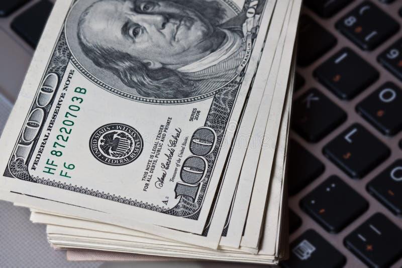 U.S. Dollar photo libre de droits