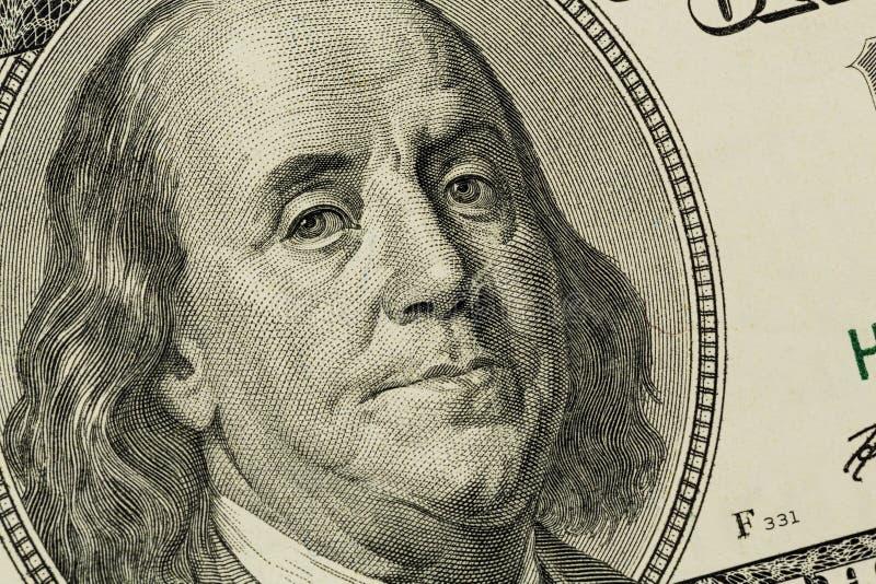 Download U.s. Dollar Bill, Benjamin Franklin Stock Image - Image: 29382221