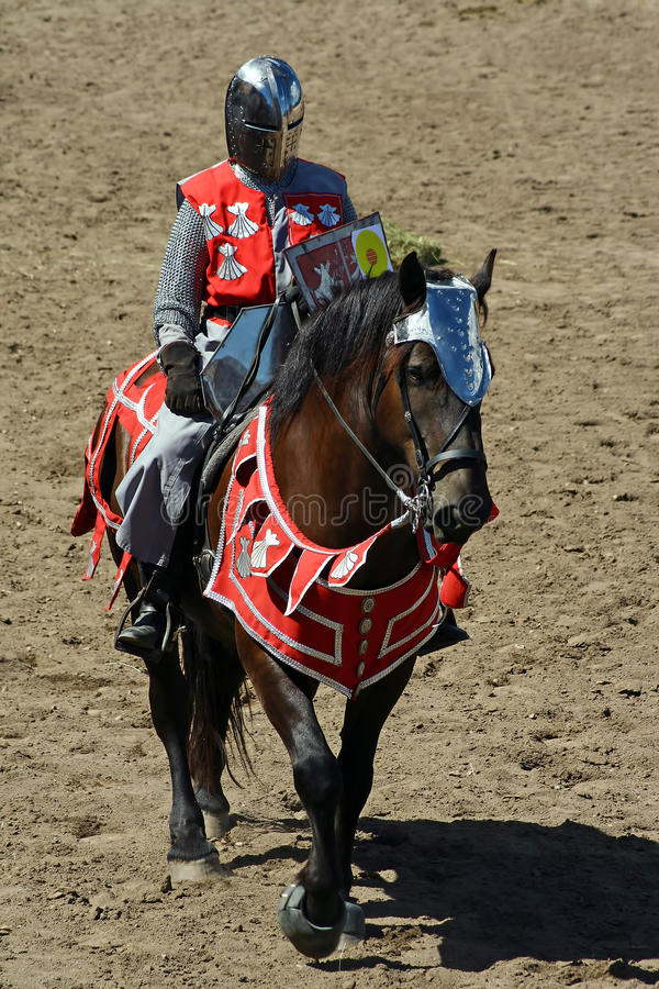 U.S./International Jousting Championship