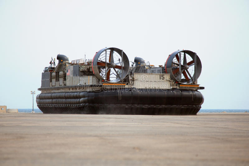 Download U.S. Navy LCAC editorial photo. Image of american, cushioned - 23968901