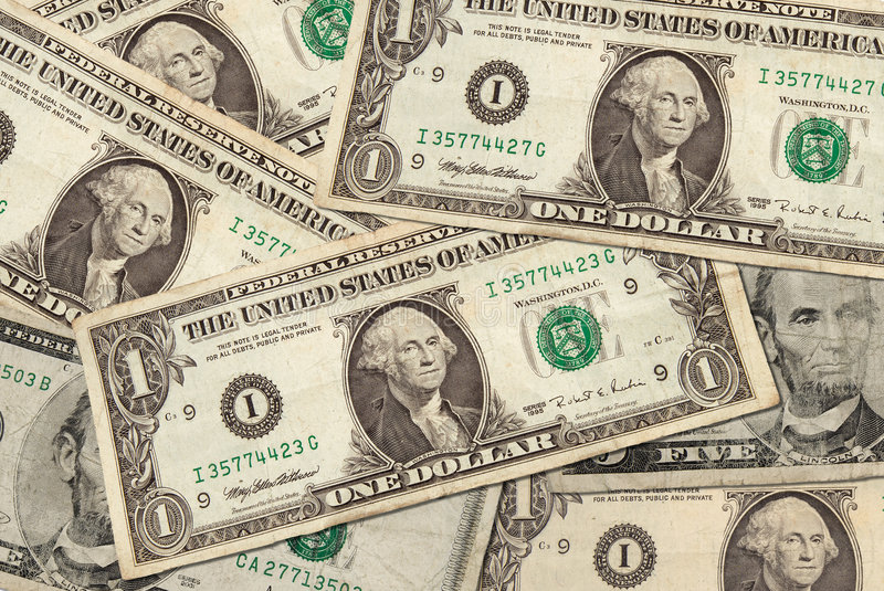 Download U.S. Paper Money Stock Photos - Image: 2022303