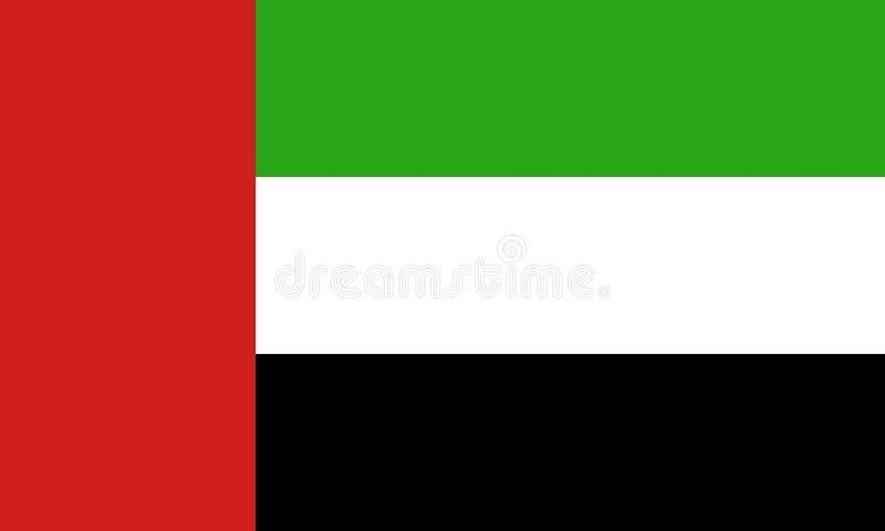 UAE stock illustrationer