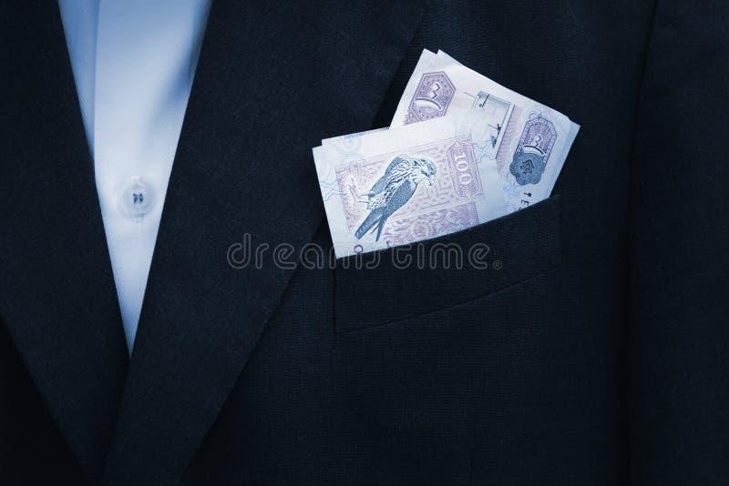 Download UAE Dirhams banknote stock image. Image of shirt, people - 35469129