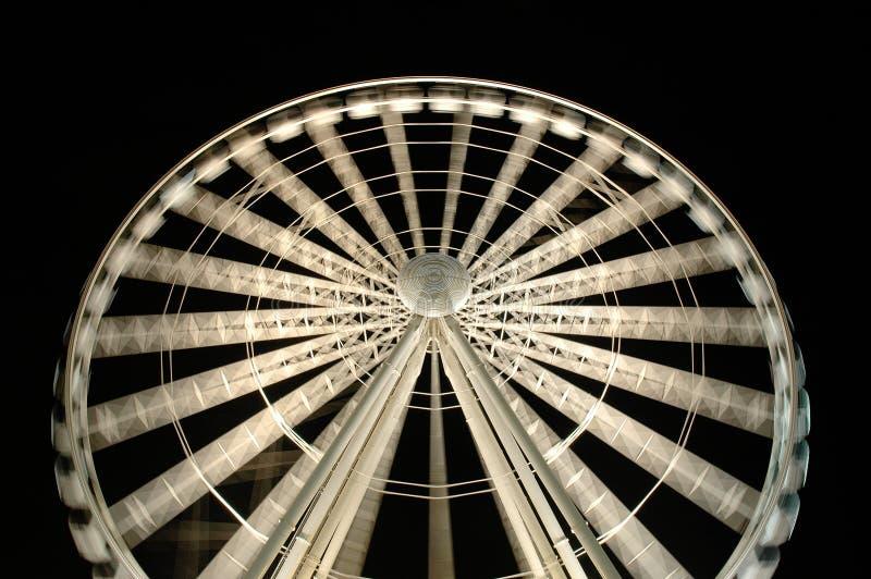 UAE eye stock image