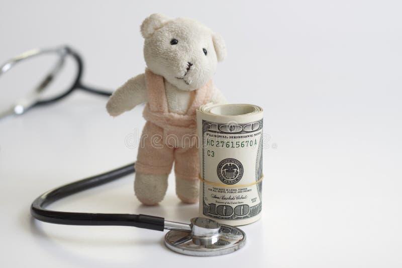 ubezpieczenie zdrowotne zdjęcie stock