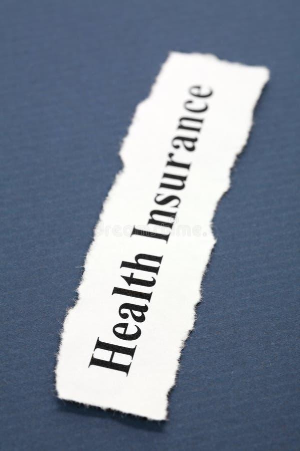 ubezpieczenie zdrowotne obrazy royalty free