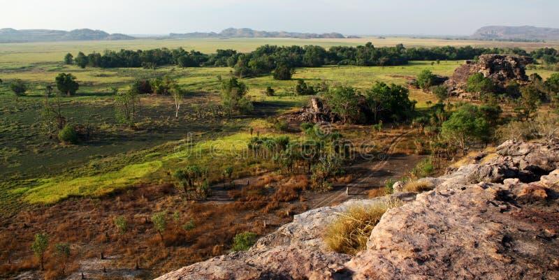 Download Ubirr, Kakadu National Park Stock Image - Image: 14859615