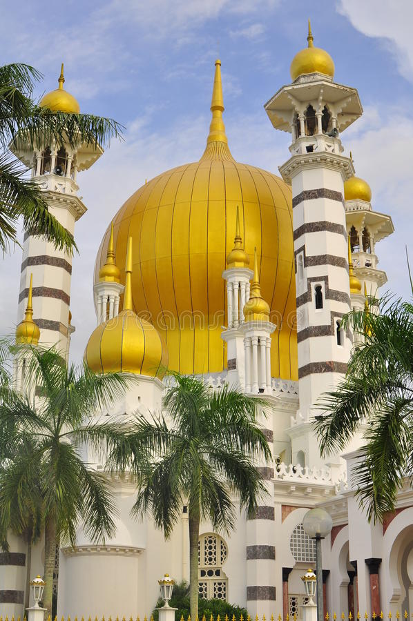 Download Ubudiah mosque stock image. Image of masjid, amen, holy - 22570603
