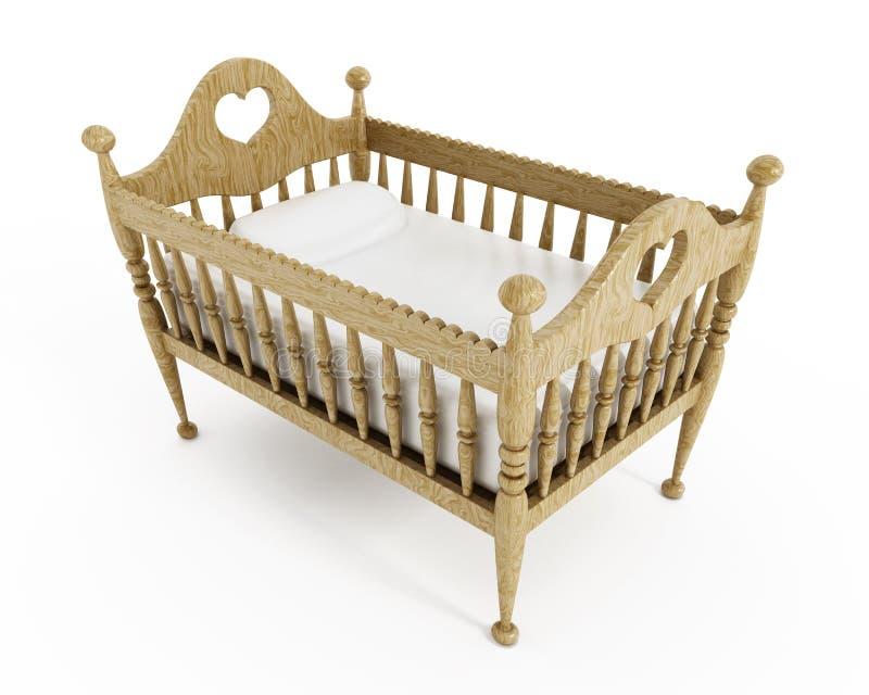 Ucha do bebê imagens de stock royalty free