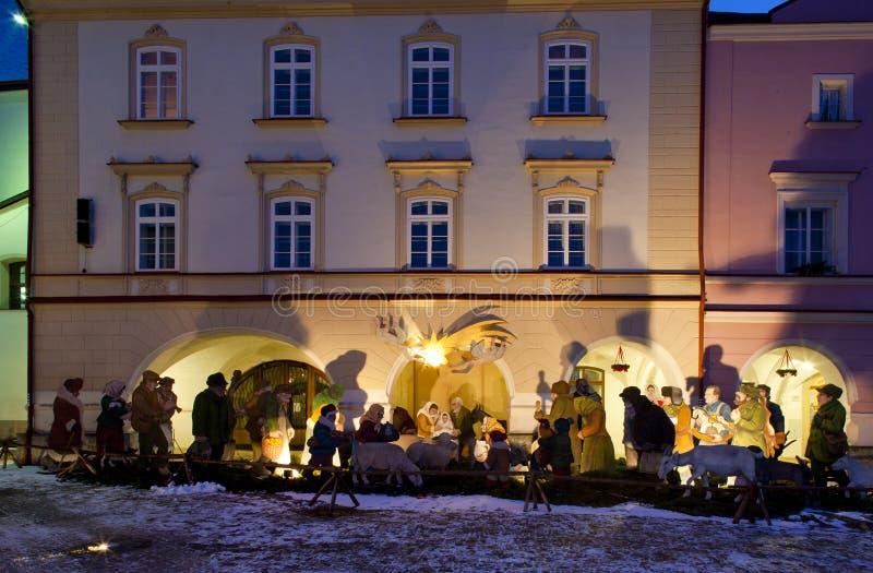 ucha, Nove Mesto nad Metuji, República Checa fotos de stock