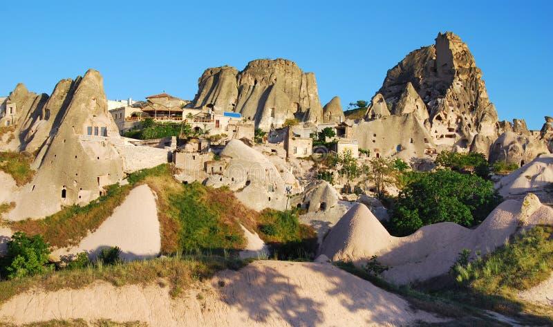 Uchisar / Cappadocia stock photos