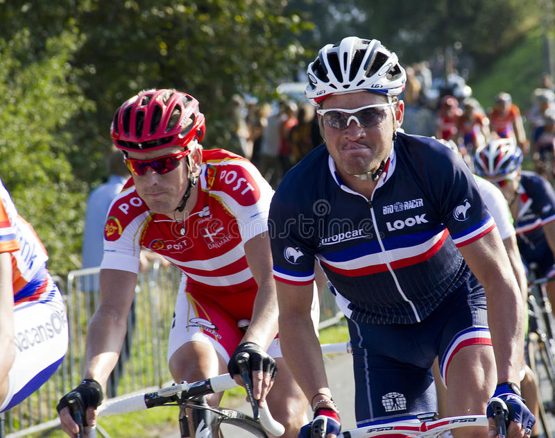Download UCI Road Race World Championship For Elite Men Editorial Photo - Image of elite, first: 21338636