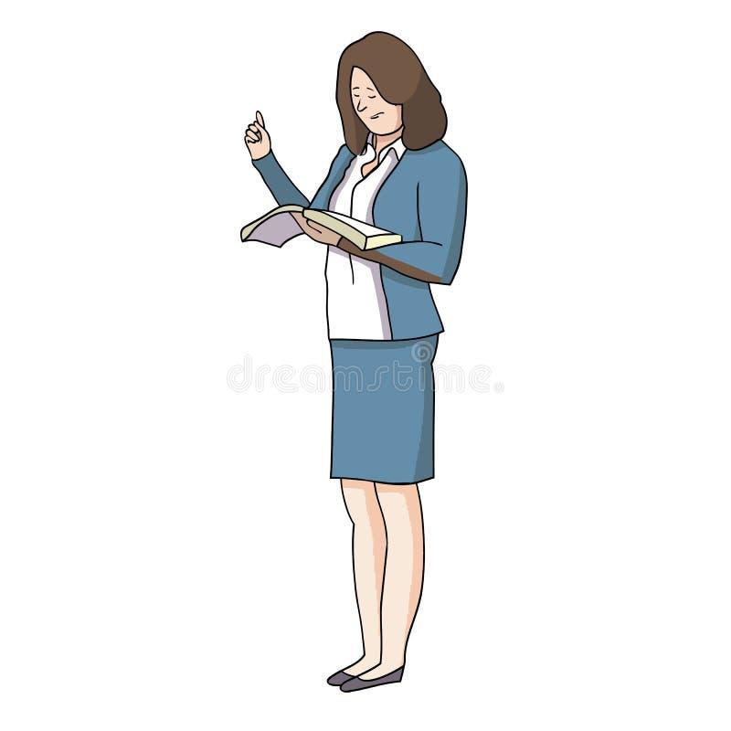 Ucznie i edukacja ilustracji