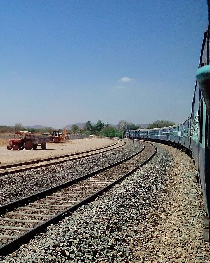 Udaipur fotografia stock