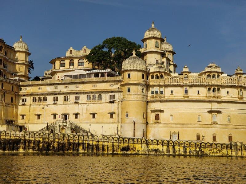 Udaipur hermoso imagenes de archivo
