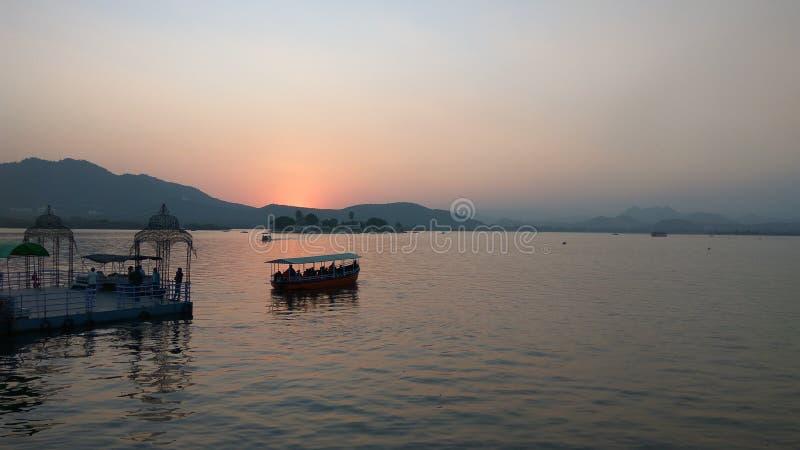 Udaypur royalty-vrije stock foto