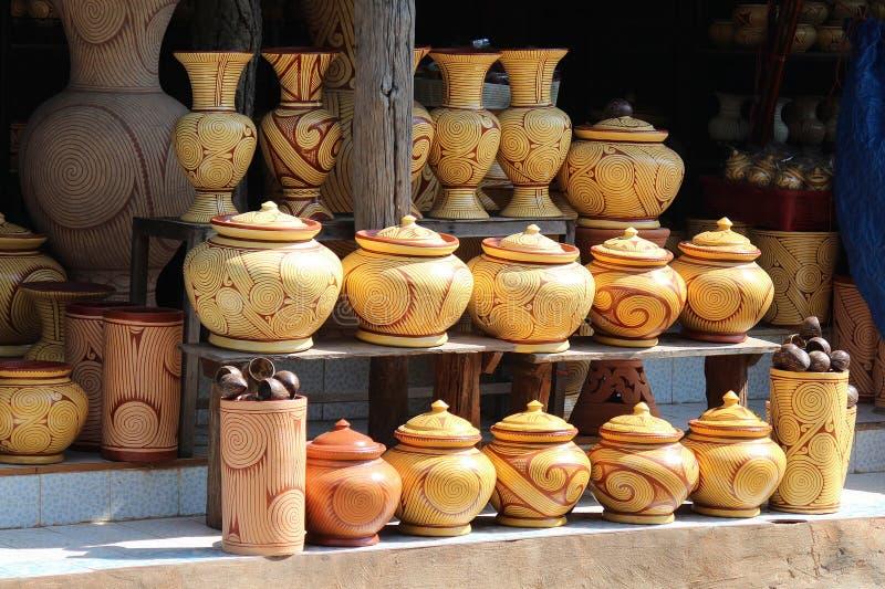 Be goods that Thai likes to buy. stock photos