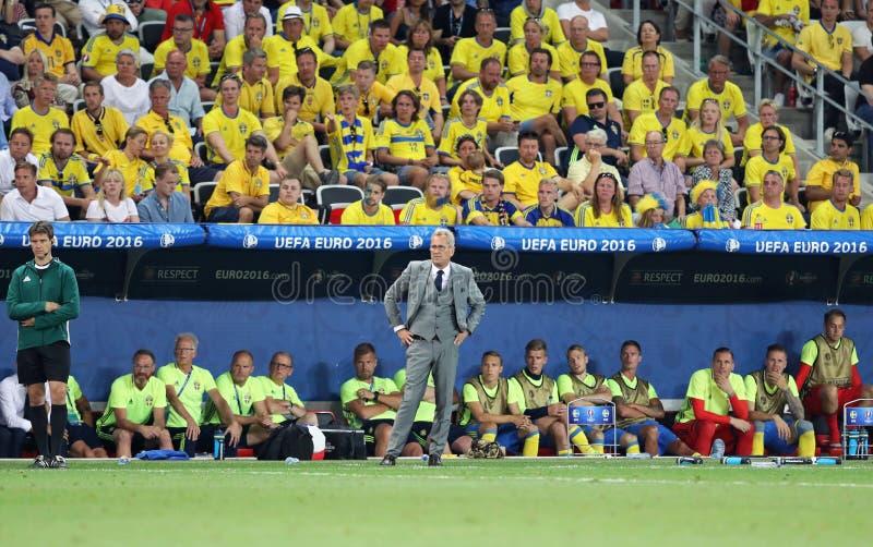 Schweden Vs Belgien