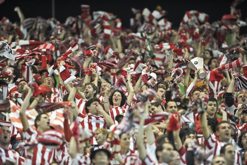 Download UEFA Europa League Final Bucharest 2012 Editorial Photography - Image of league, romania: 24718017