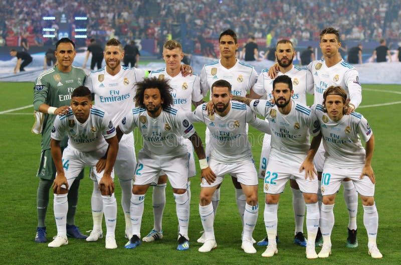 Real Madrid Meister
