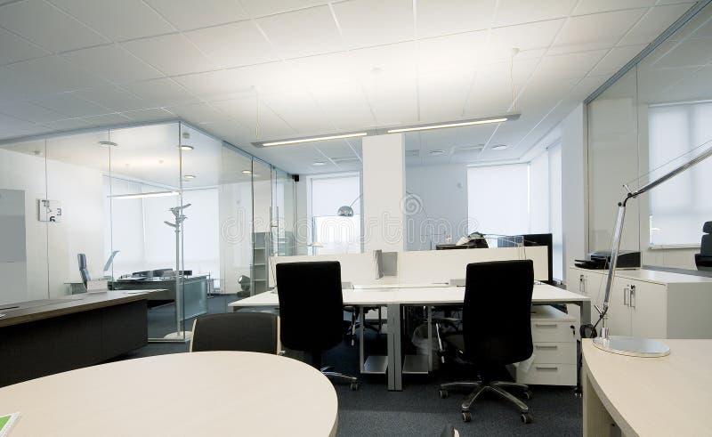 ufficio moderno immagine stock