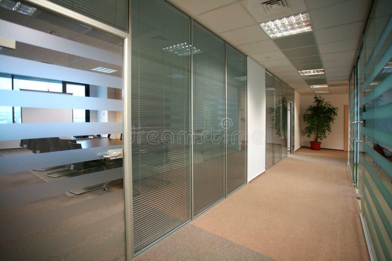 ufficio moderno immagini stock