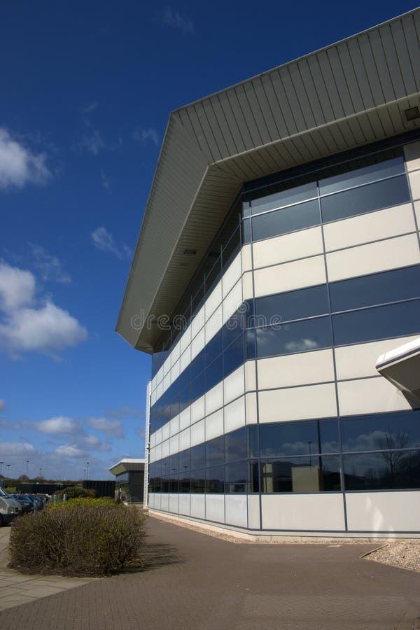 Ufficio moderno 2 fotografie stock
