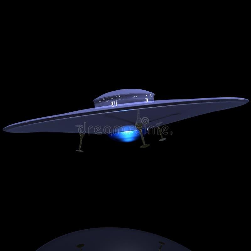 ufo бесплатная иллюстрация