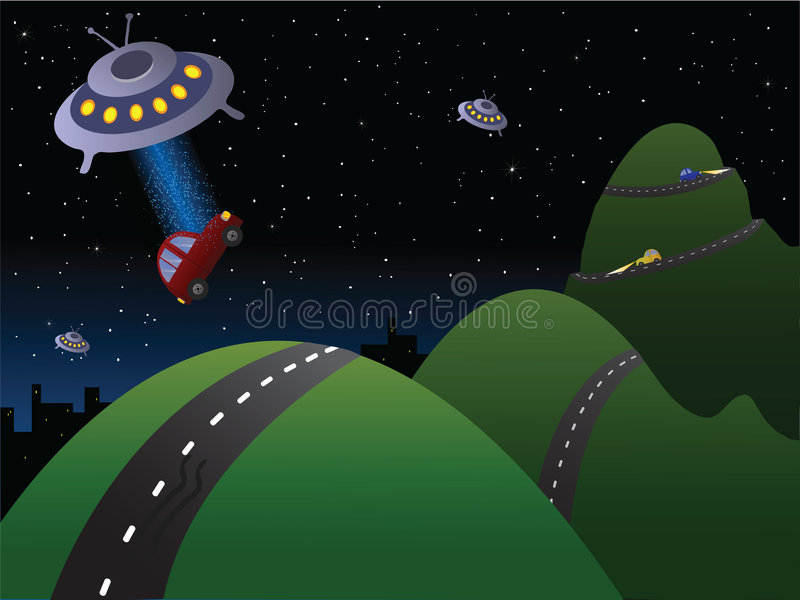 UFO fotos de stock royalty free
