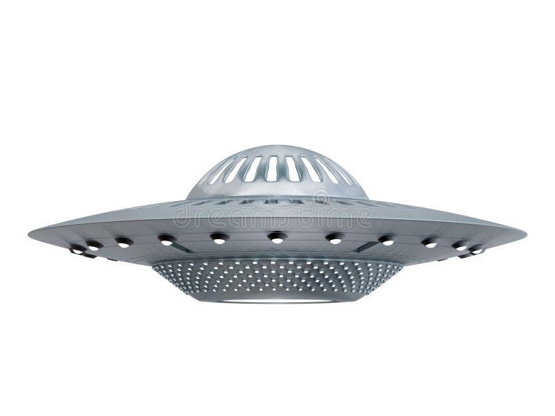 UFO libre illustration