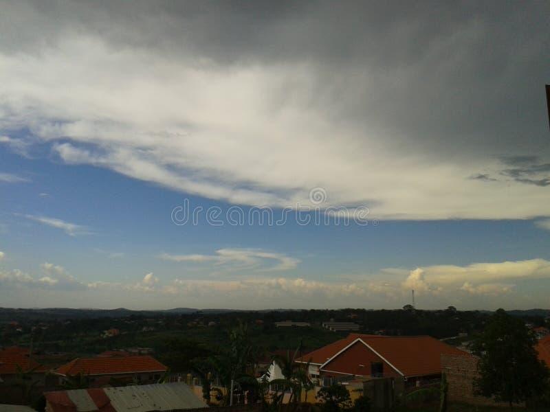 uganda fotografía de archivo