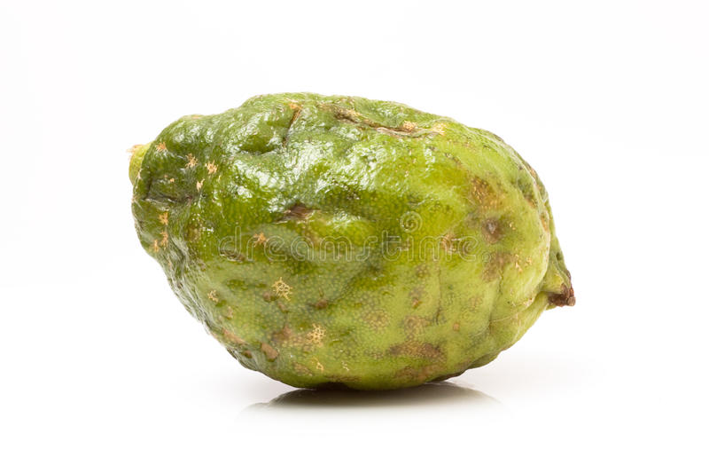 Ugly Fruit stock photography