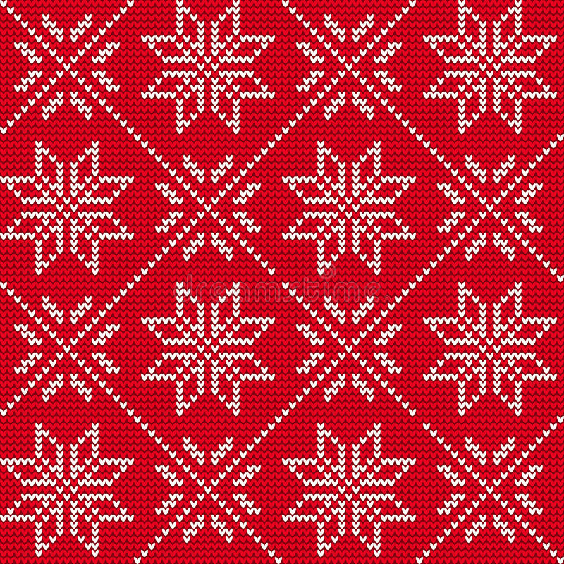 Ugly sweater Background 1 stock vector. Illustration of