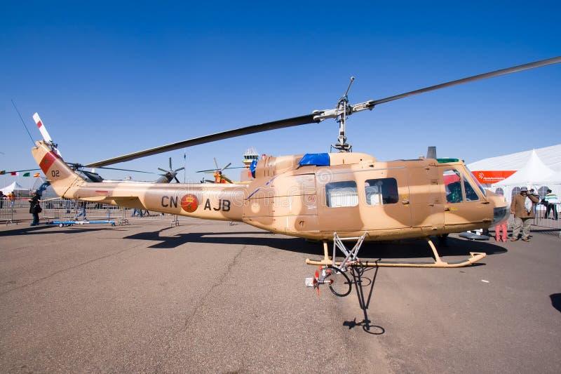 UH-1H Huey lizenzfreie stockfotografie