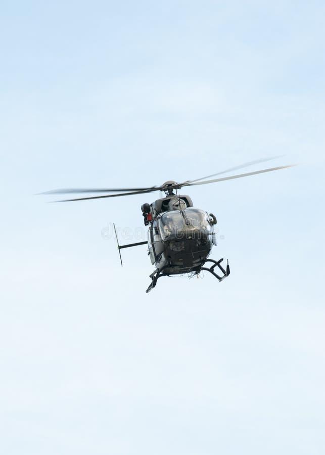 Uh-72A Lakota royalty-vrije stock foto's