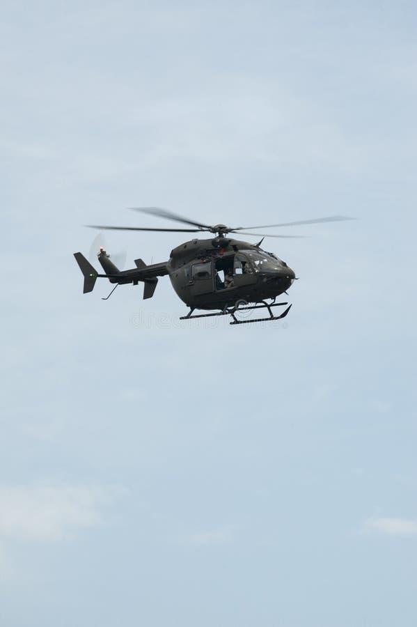 Uh-72A Lakota stock foto's