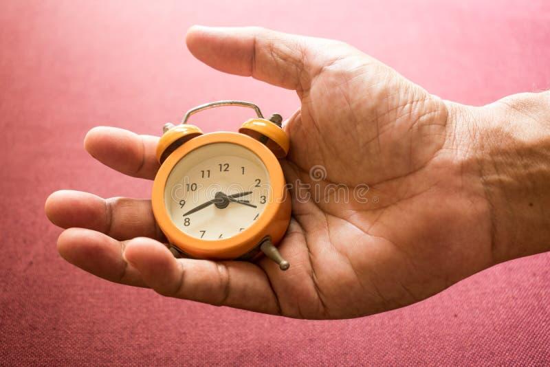 Uhr des Lebens lizenzfreie stockbilder
