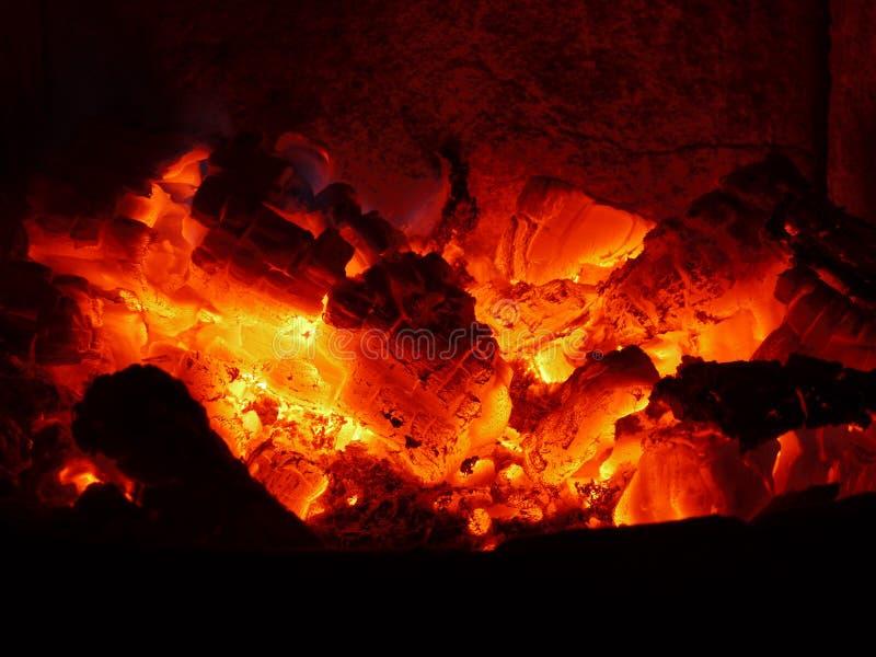 Uitbarsting stock afbeelding