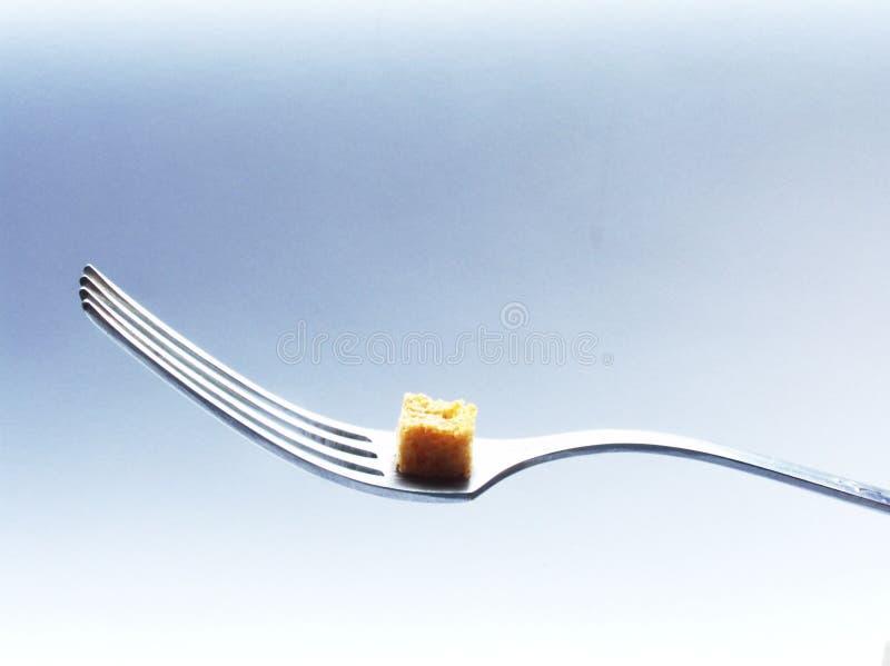 Uitgebalanceerd dieet stock afbeelding