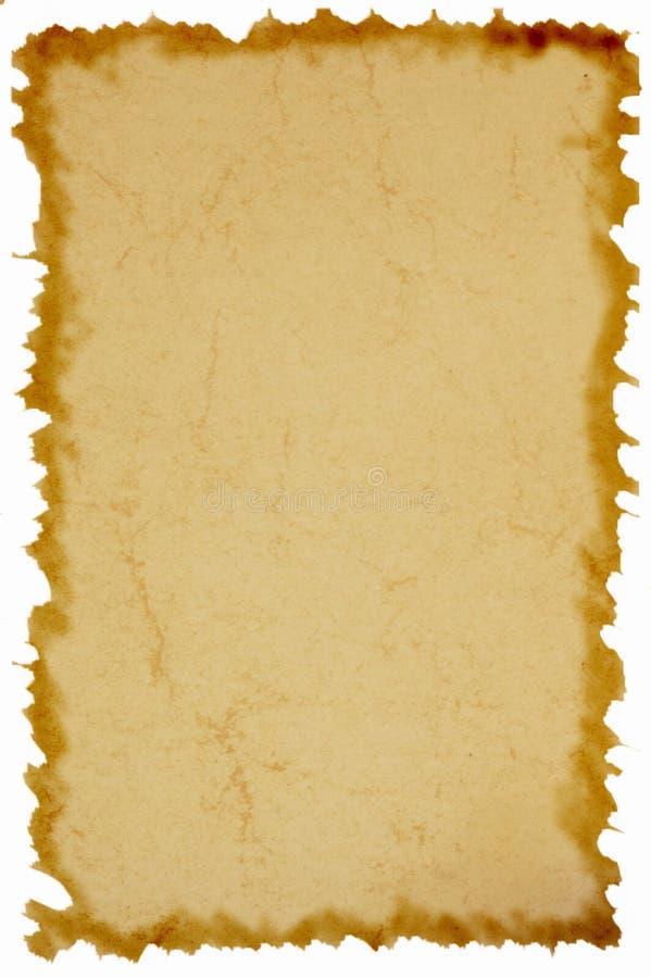 Uitstekend document #2 royalty-vrije illustratie