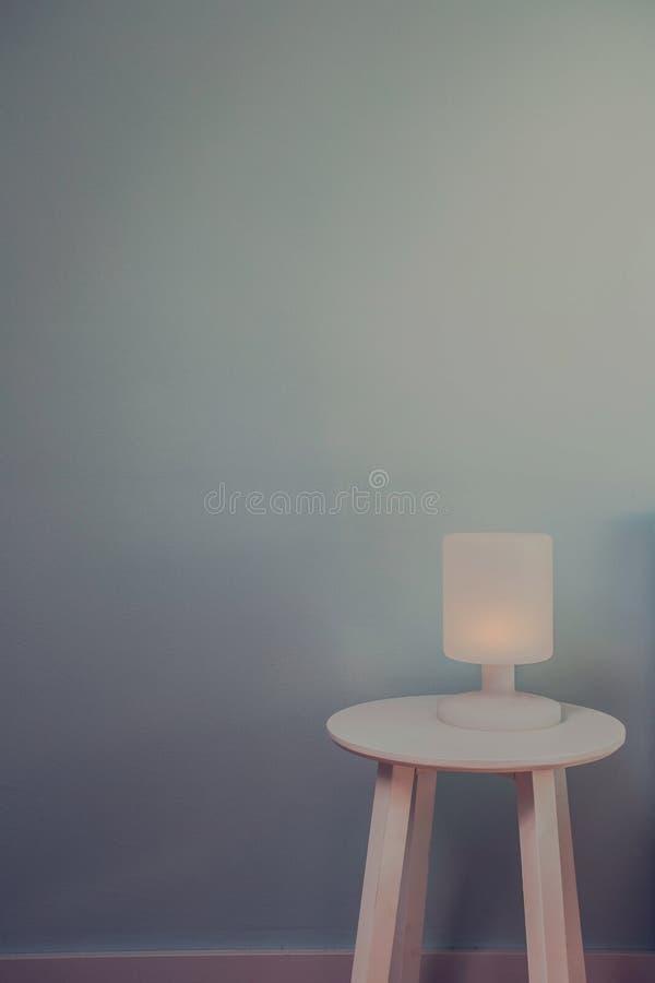 Uitstekend effect stijlbeeld Minimaal concept Achtergrond stock foto