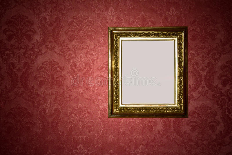 Uitstekend frame stock foto