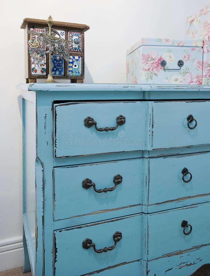 Uitstekend meubilairdetail royalty-vrije stock foto's